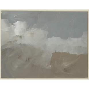 § GEOFFREY CLARKE R.A. (BRITISH 1924-2014) ME, C.1995