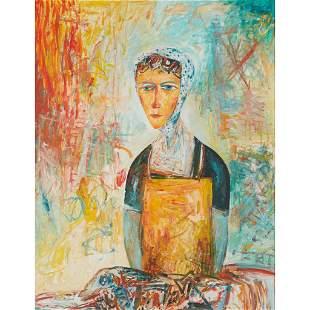 § JOHN BELLANY C.B.E., R.A. (SCOTTISH 1942-2013) FISH