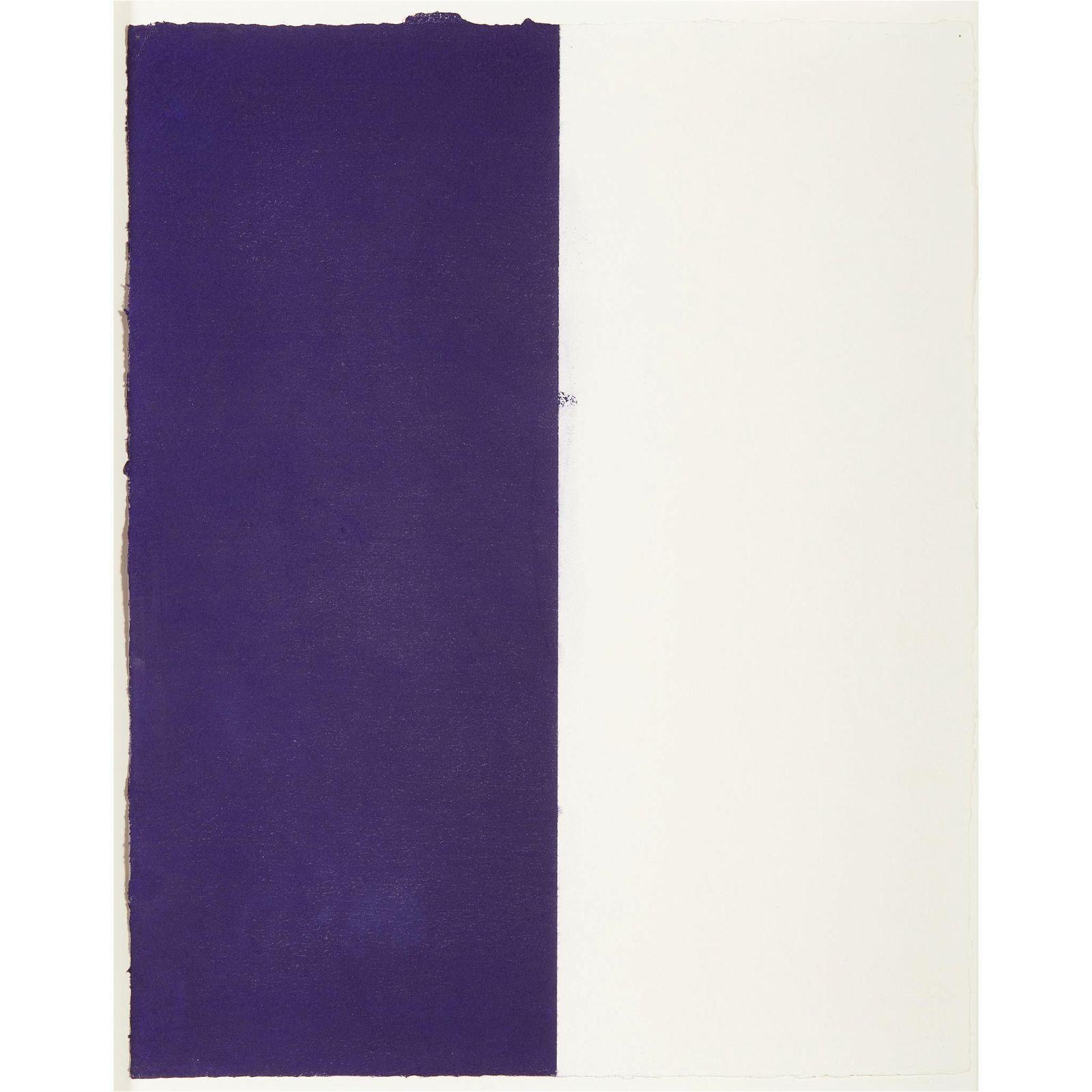 § CALLUM INNES (SCOTTISH 1962-) UNTITLED, 2012
