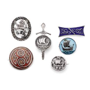 IONA – A COLLECTION OF SCOTTISH PROVINCIAL JEWELLERY