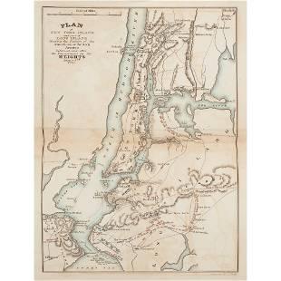American Revolutionary War - Marshall, John Atlas to