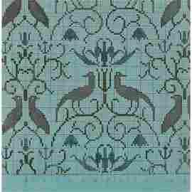 C.F.A. VOYSEY (1857-1941) ORIGINAL DESIGN FOR A