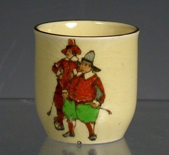 13: A Royal Doulton Series ware bowl,