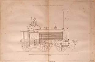 WHISHAW [Francis] The railways of Great B