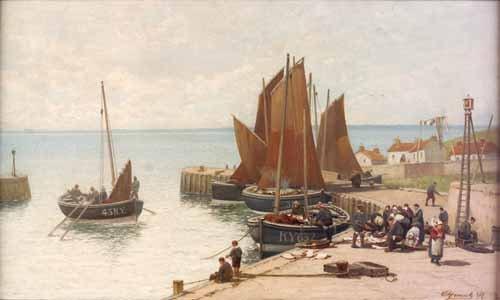 9: ALEXANDER YOUNG (1865-1923)