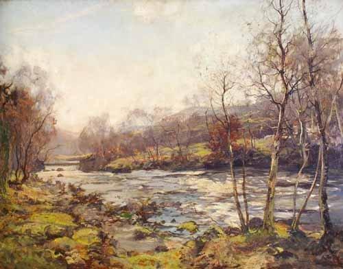 17: ARCHIBALD KAY R.S.A., R.S.W (1860-1935)