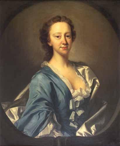22: ALLAN RAMSAY (1713-1784)