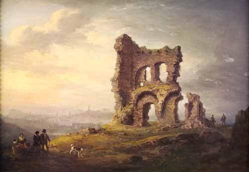 23: ALEXANDER NAYSMYTH (1758-1840)