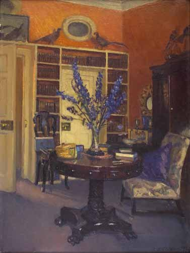 86: PATRICK WILLIAM ADAM R.S.A (1854-1929)