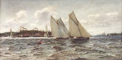 11: COLIN HUNTER A.R.A., R.I., R.S.W., R.E. (1841-1904)