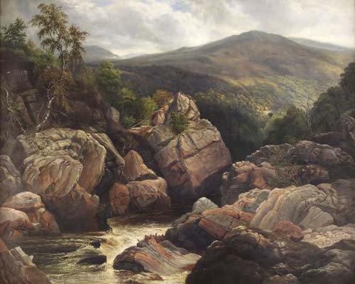 12: WILLIAM BEATTIE BROWN R.S.A (1831-1909)