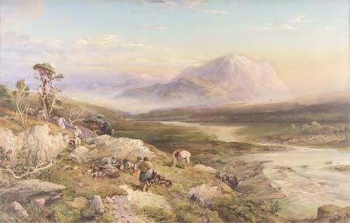 21: THOMAS MILES RICHARDSON JUNIOR (1813-1890)