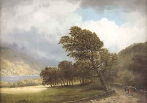 22: JOHN KNOX (1778-1845)
