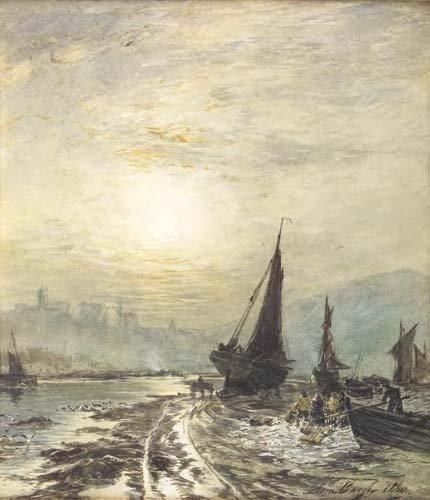 23: SAM BOUGH R.S.A. (1822-1878)