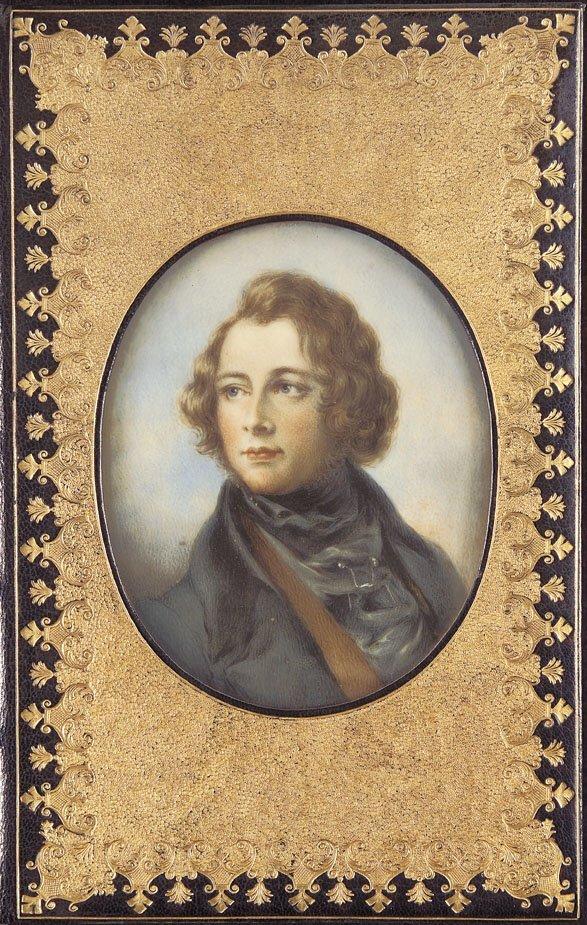 1620: COSWAY BINDING. DICKENS Charles David Copperfield