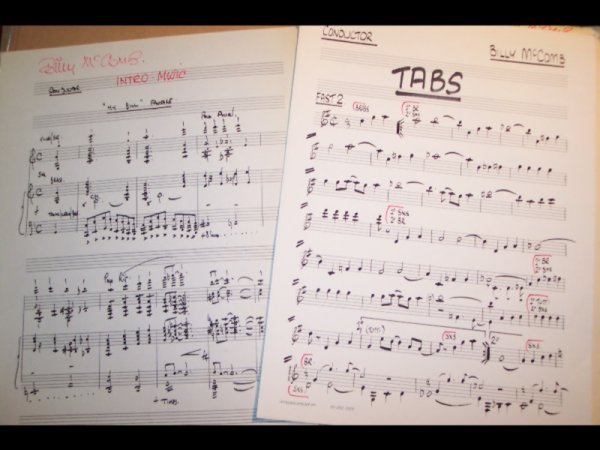 11: SHEET MUSIC A large collection of orchestra sheet m