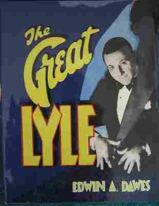 19: THE GREAT LYLE Edwin A. Dawes, Pasadena, Mike Caven
