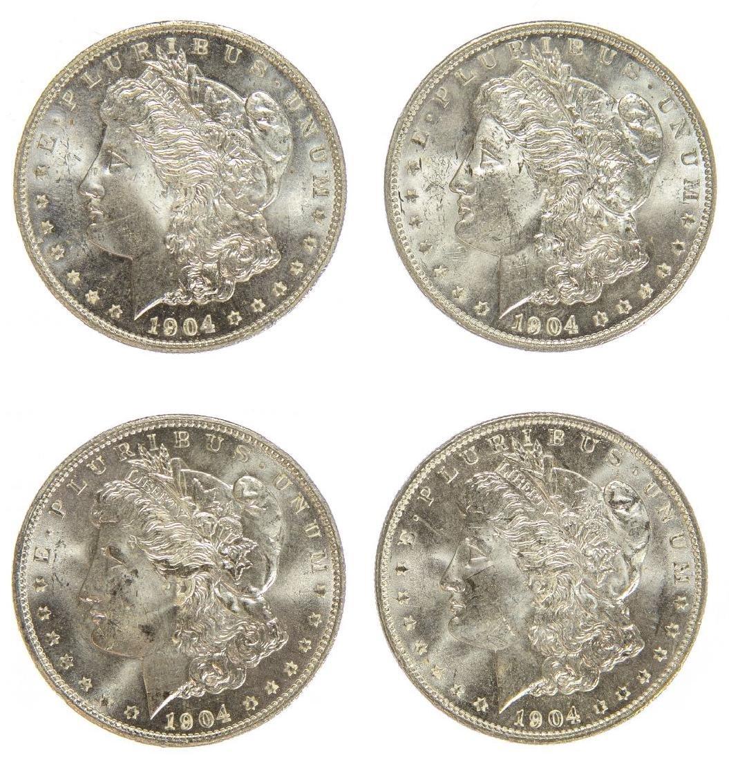 1904-O Morgan $1