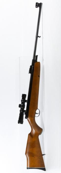 Webley and Scott 'Omega' .177 Cal. Pellet Rifle (Serial