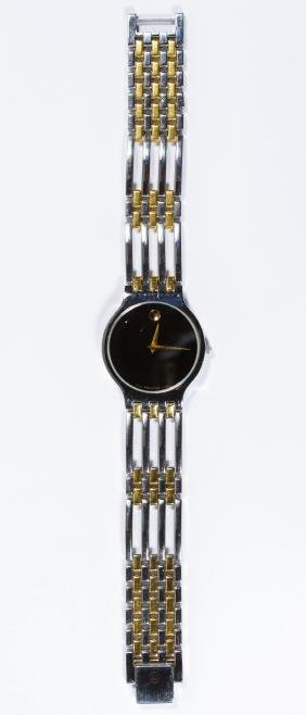 Movado 'Esperanza' Wrist Watch