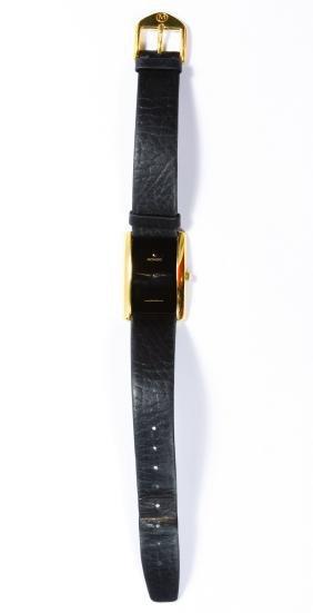 Movado 'La Nouvelle' Wrist Watch