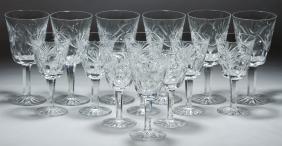 Waterford Crystal 'Ashling' Stemware Assortment