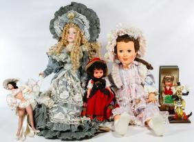 Doll Assortment