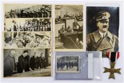 World War II Photograph Assortment