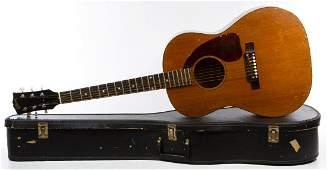 Gibson LGO Acoustic Guitar
