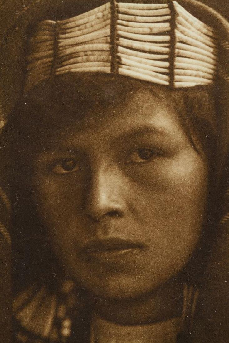 (After) Edward Sheriff Curtis (American, 1868-1952) - 3