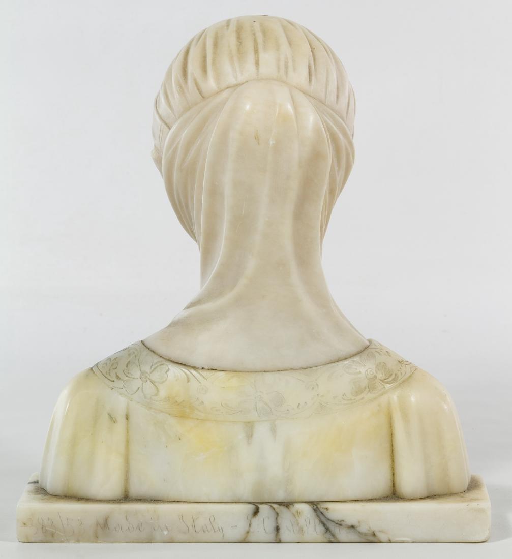 Enrico Castellucci (Italian, 20th Century) Carved - 2
