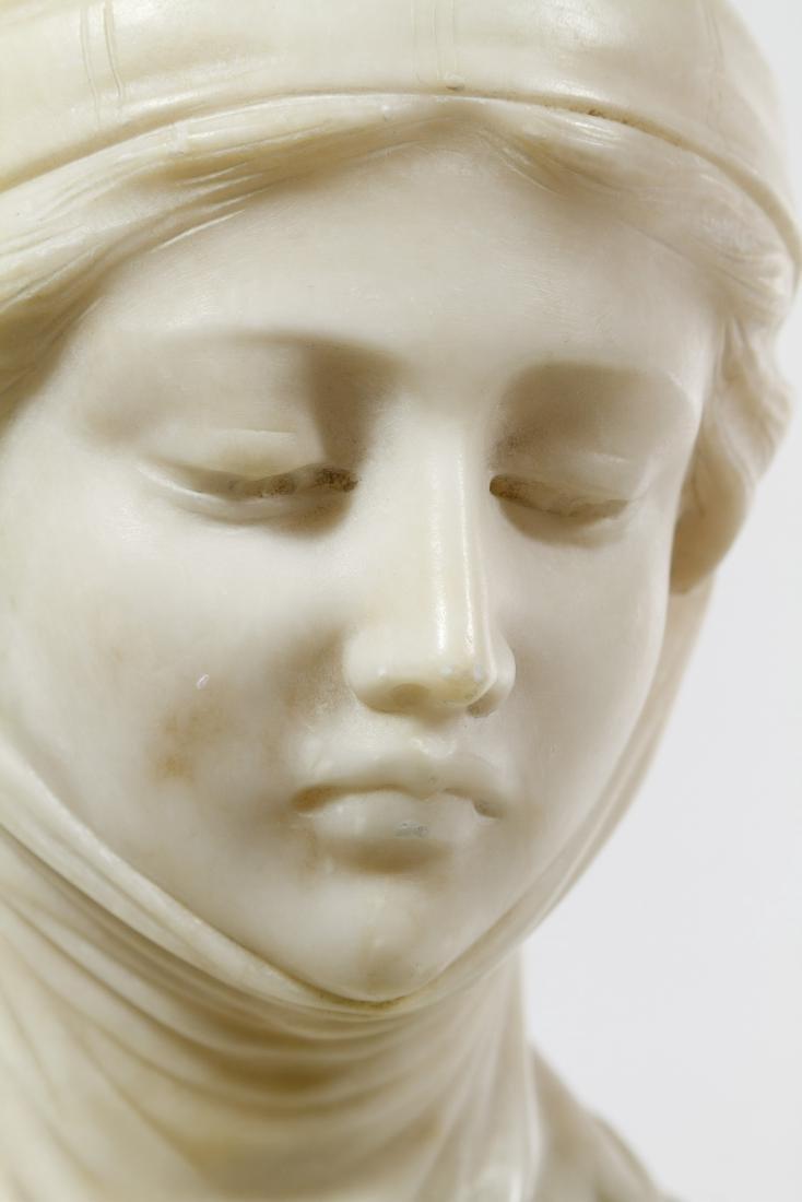 Enrico Castellucci (Italian, 20th Century) Carved - 4