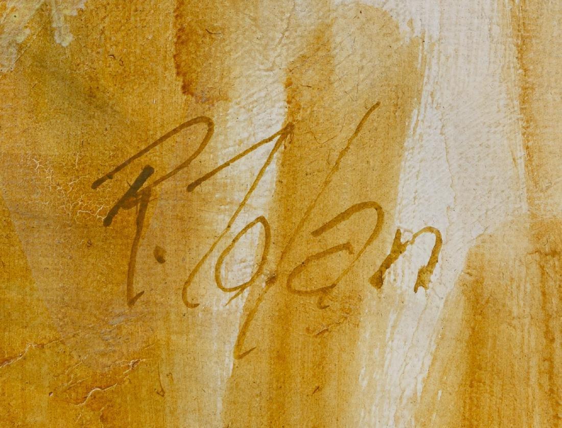 Richard Judson Zolan (American, 1931-2001) 'Fairy - 2