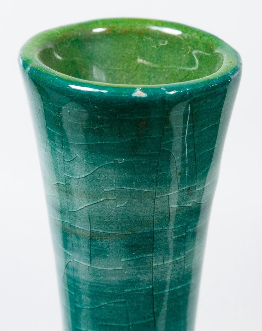 Polia Pillin (Polish, 1909-1992) Ceramic Vases - 6