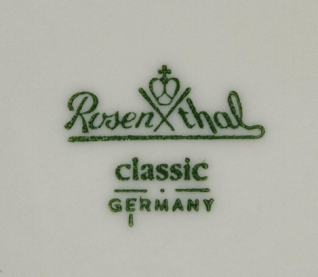 Rosenthal 'Classic' China Service - 2