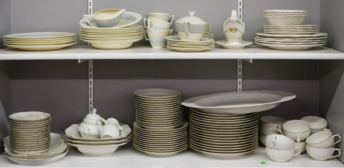 Rosenthal 'Classic' China Service - 5