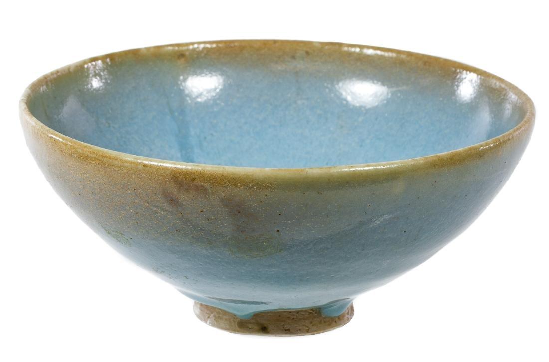 Chinese Chun Yao Style Tea Bowl - 3