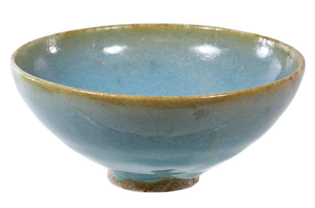 Chinese Chun Yao Style Tea Bowl - 4