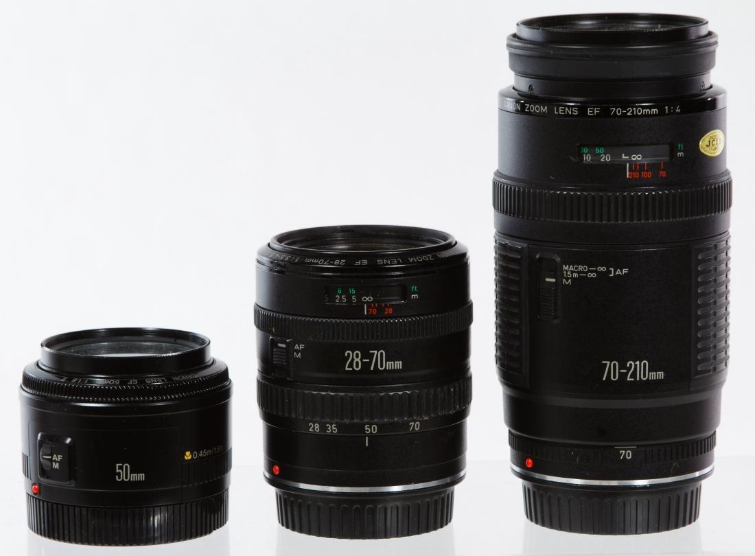 Canon EOS 10D Digital Camera - 4