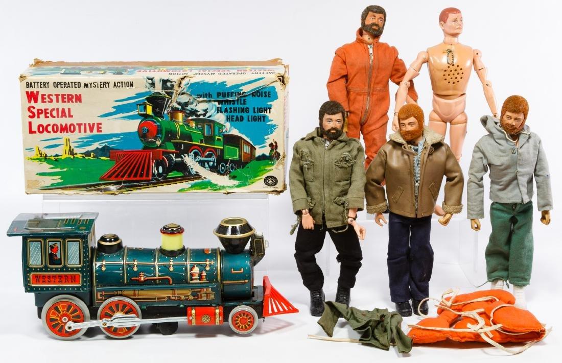 Hasbro GI Joe Action Figure Assortment
