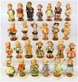 Hummel  Goebel Figurine Assortment