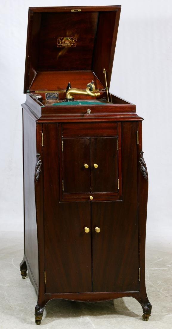 Victrola 'VV - XVI' Victor Talking Machine
