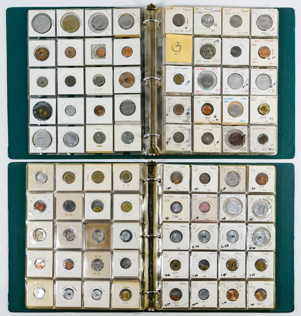 World Coin: Assortment