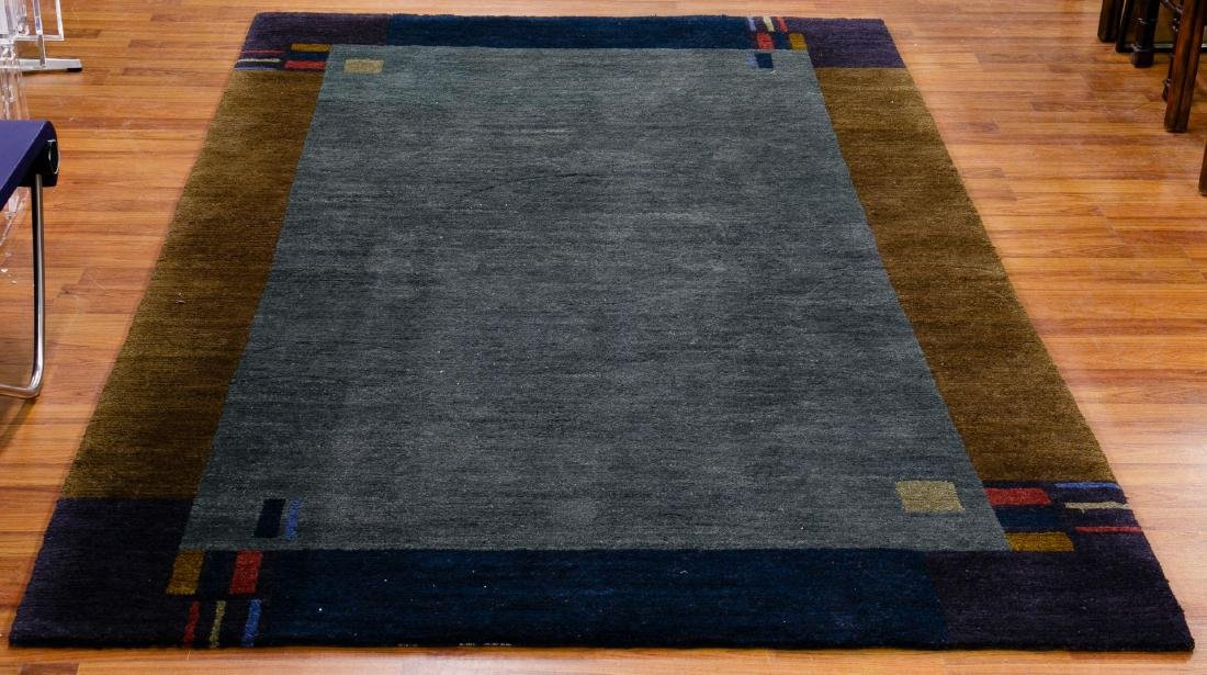 Tufenkian Tibetian Wool Rugs - 3