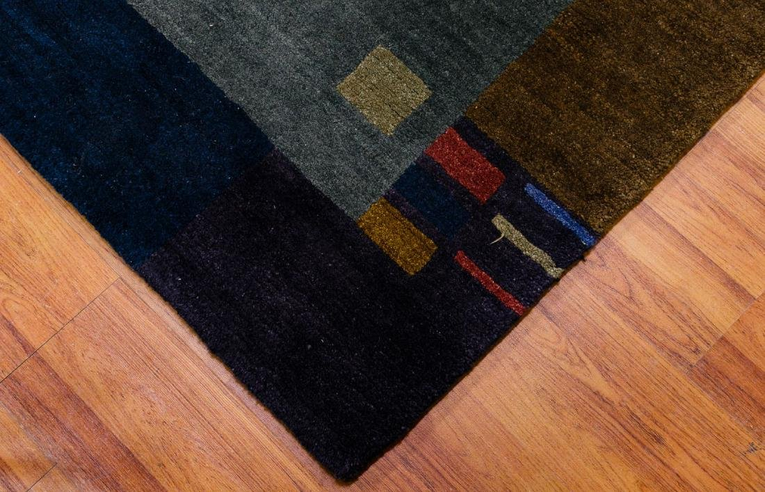 Tufenkian Tibetian Wool Rugs - 4