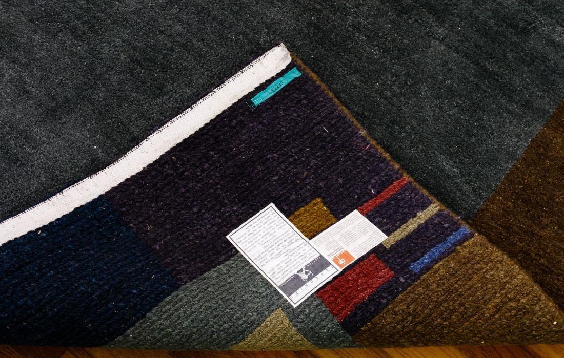 Tufenkian Tibetian Wool Rugs - 5