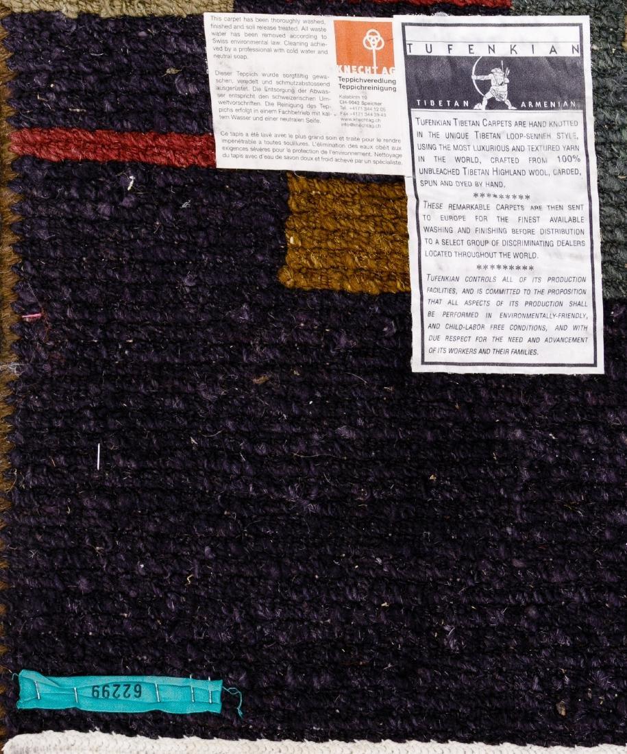 Tufenkian Tibetian Wool Rugs - 6