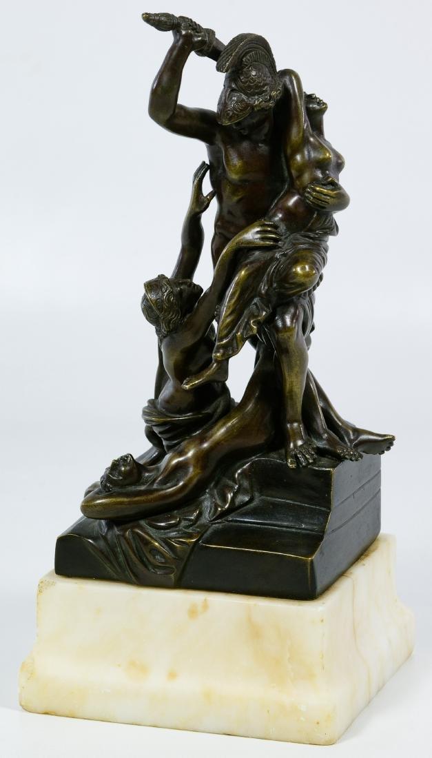 Unknown Artist (European, 20th Century) Figural Statue