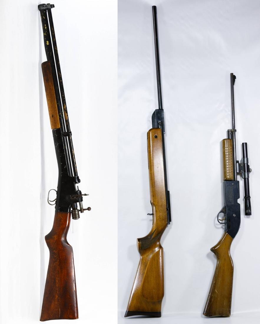 Crosman 101 Air Rifle