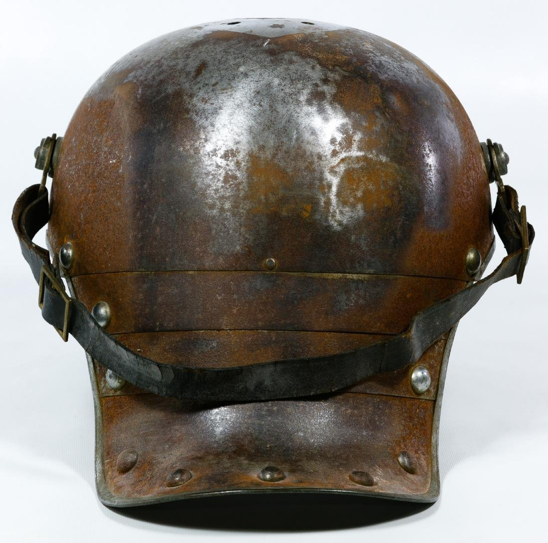 Prussian War Pickelhaube Helmet - 4